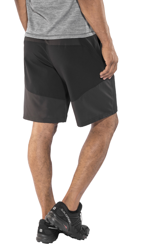 The North Face Kilowatt - Short running Homme - noir sur CAMPZ ! 7dd0788caf00
